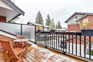 """Photo 13: 17 3431 GALLOWAY Avenue in Coquitlam: Burke Mountain Townhouse for sale in """"BURKE MOUNTAIN BORTHBROOK"""" : MLS®# R2429879"""