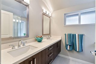 """Photo 16: 17 3431 GALLOWAY Avenue in Coquitlam: Burke Mountain Townhouse for sale in """"BURKE MOUNTAIN BORTHBROOK"""" : MLS®# R2429879"""