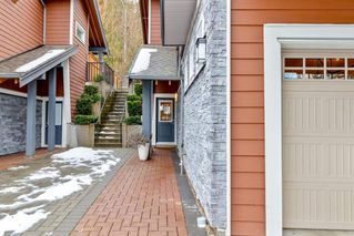 """Photo 2: 17 3431 GALLOWAY Avenue in Coquitlam: Burke Mountain Townhouse for sale in """"BURKE MOUNTAIN BORTHBROOK"""" : MLS®# R2429879"""