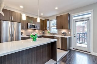 """Photo 10: 17 3431 GALLOWAY Avenue in Coquitlam: Burke Mountain Townhouse for sale in """"BURKE MOUNTAIN BORTHBROOK"""" : MLS®# R2429879"""