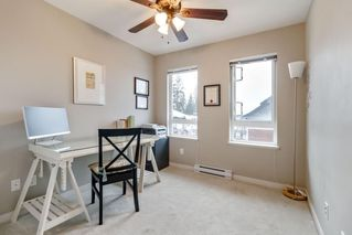 """Photo 18: 17 3431 GALLOWAY Avenue in Coquitlam: Burke Mountain Townhouse for sale in """"BURKE MOUNTAIN BORTHBROOK"""" : MLS®# R2429879"""