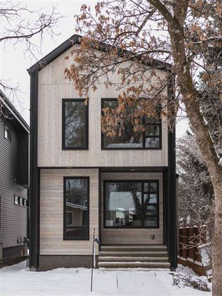 Main Photo: 10468 143 Street in Edmonton: Zone 21 House for sale : MLS®# E4186577