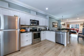Photo 3: 9 15192 62A Avenue in Surrey: Sullivan Station Townhouse for sale : MLS®# R2440500
