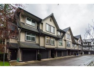 Photo 1: 9 15192 62A Avenue in Surrey: Sullivan Station Townhouse for sale : MLS®# R2440500