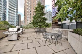 Photo 19: 813 1001 Bay Street in Toronto: Bay Street Corridor Condo for sale (Toronto C01)  : MLS®# C4706689
