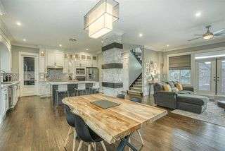Photo 7: 3535 GALLOWAY Avenue in Coquitlam: Burke Mountain House for sale : MLS®# R2446072