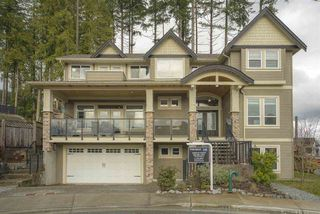 Photo 1: 3535 GALLOWAY Avenue in Coquitlam: Burke Mountain House for sale : MLS®# R2446072
