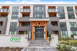 "Photo 20: 101 733 E 3RD Street in North Vancouver: Lower Lonsdale Condo for sale in ""Green on Queensbury"" : MLS®# R2452551"