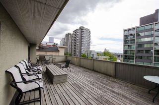 "Photo 14: 501 1215 PACIFIC Street in Vancouver: West End VW Condo for sale in ""1215 Pacific"" (Vancouver West)  : MLS®# R2453690"