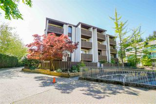 "Photo 25: 305 340 GINGER Drive in New Westminster: Fraserview NW Condo for sale in ""FRASER MEWS"" : MLS®# R2454745"