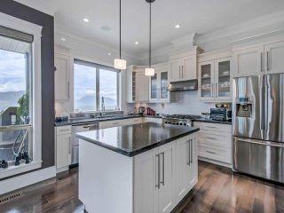 "Photo 9: 13 43540 ALAMEDA Drive in Chilliwack: Chilliwack Mountain Townhouse for sale in ""Retriever Ridge"" : MLS®# R2457151"