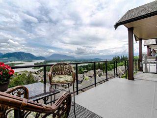 "Photo 15: 13 43540 ALAMEDA Drive in Chilliwack: Chilliwack Mountain Townhouse for sale in ""Retriever Ridge"" : MLS®# R2457151"