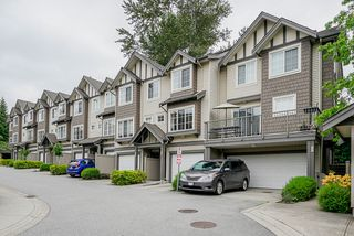 "Photo 28: 45 3368 MORREY Court in Burnaby: Sullivan Heights Townhouse for sale in ""STRATHMORE LANE"" (Burnaby North)  : MLS®# R2457677"