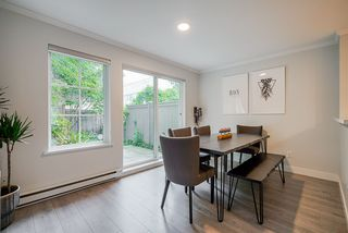 """Photo 13: 45 3368 MORREY Court in Burnaby: Sullivan Heights Townhouse for sale in """"STRATHMORE LANE"""" (Burnaby North)  : MLS®# R2457677"""