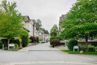 """Photo 32: 45 3368 MORREY Court in Burnaby: Sullivan Heights Townhouse for sale in """"STRATHMORE LANE"""" (Burnaby North)  : MLS®# R2457677"""
