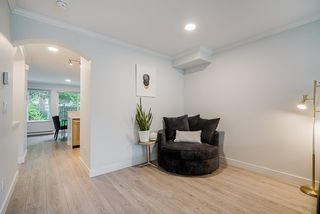 """Photo 8: 45 3368 MORREY Court in Burnaby: Sullivan Heights Townhouse for sale in """"STRATHMORE LANE"""" (Burnaby North)  : MLS®# R2457677"""