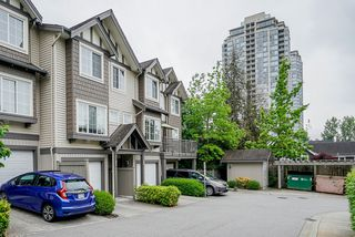 "Photo 27: 45 3368 MORREY Court in Burnaby: Sullivan Heights Townhouse for sale in ""STRATHMORE LANE"" (Burnaby North)  : MLS®# R2457677"