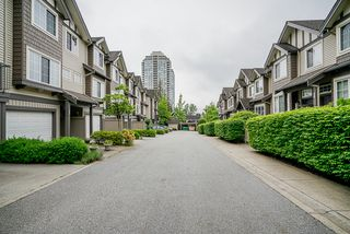 "Photo 29: 45 3368 MORREY Court in Burnaby: Sullivan Heights Townhouse for sale in ""STRATHMORE LANE"" (Burnaby North)  : MLS®# R2457677"
