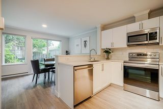 """Photo 9: 45 3368 MORREY Court in Burnaby: Sullivan Heights Townhouse for sale in """"STRATHMORE LANE"""" (Burnaby North)  : MLS®# R2457677"""