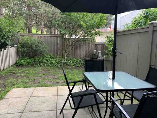 """Photo 39: 45 3368 MORREY Court in Burnaby: Sullivan Heights Townhouse for sale in """"STRATHMORE LANE"""" (Burnaby North)  : MLS®# R2457677"""