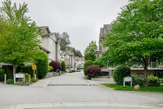 "Photo 31: 45 3368 MORREY Court in Burnaby: Sullivan Heights Townhouse for sale in ""STRATHMORE LANE"" (Burnaby North)  : MLS®# R2457677"
