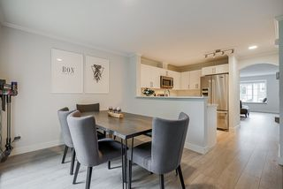 """Photo 14: 45 3368 MORREY Court in Burnaby: Sullivan Heights Townhouse for sale in """"STRATHMORE LANE"""" (Burnaby North)  : MLS®# R2457677"""