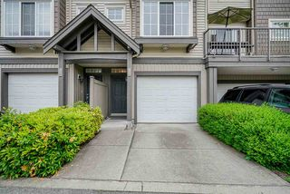 """Photo 27: 45 3368 MORREY Court in Burnaby: Sullivan Heights Townhouse for sale in """"STRATHMORE LANE"""" (Burnaby North)  : MLS®# R2457677"""