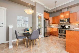 Photo 8: 405 10121 80 Avenue in Edmonton: Zone 17 Condo for sale : MLS®# E4198168