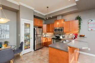 Photo 17: 405 10121 80 Avenue in Edmonton: Zone 17 Condo for sale : MLS®# E4198168