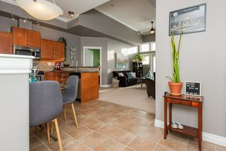 Photo 7: 405 10121 80 Avenue in Edmonton: Zone 17 Condo for sale : MLS®# E4198168