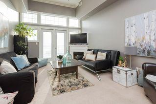 Photo 1: 405 10121 80 Avenue in Edmonton: Zone 17 Condo for sale : MLS®# E4198168