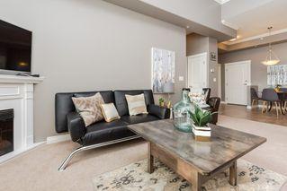 Photo 15: 405 10121 80 Avenue in Edmonton: Zone 17 Condo for sale : MLS®# E4198168