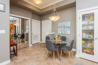 Photo 9: 405 10121 80 Avenue in Edmonton: Zone 17 Condo for sale : MLS®# E4198168