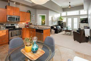 Photo 11: 405 10121 80 Avenue in Edmonton: Zone 17 Condo for sale : MLS®# E4198168