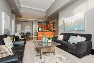 Photo 14: 405 10121 80 Avenue in Edmonton: Zone 17 Condo for sale : MLS®# E4198168