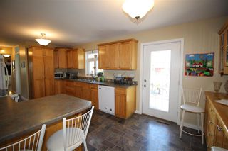 Photo 11: 9831 98 Street: Westlock House for sale : MLS®# E4201435