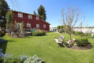 Photo 35: 9831 98 Street: Westlock House for sale : MLS®# E4201435