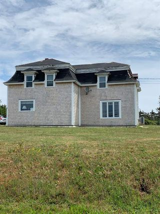 Photo 1: 7 Enos Smith Lane in Clark's Harbour: 407-Shelburne County Residential for sale (South Shore)  : MLS®# 202013122