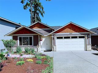 Main Photo: 4384 GULFVIEW Dr in : Na North Nanaimo Single Family Detached for sale (Nanaimo)  : MLS®# 851561