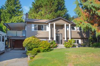 Photo 1: 523 Brough Pl in : Co Royal Roads Single Family Detached for sale (Colwood)  : MLS®# 851406