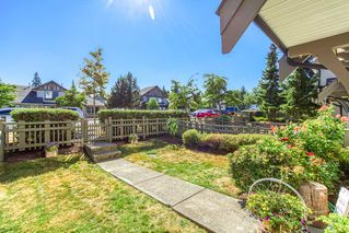 "Photo 19: 74 15871 85 Avenue in Surrey: Fleetwood Tynehead Townhouse for sale in ""Huckleberry"" : MLS®# R2489271"