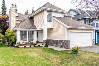 Photo 1: 674 LOST LAKE Drive in Coquitlam: Coquitlam East House for sale : MLS®# R2492539