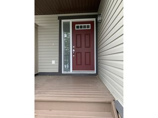 Photo 2: 77 Hartwick Loop in Spruce Grove: House Duplex for rent