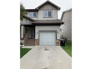 Photo 3: 77 Hartwick Loop in Spruce Grove: House Duplex for rent