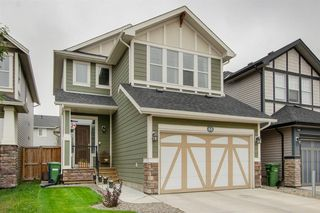 Photo 29: 65 Williamstown Green NW: Airdrie Detached for sale : MLS®# A1034072