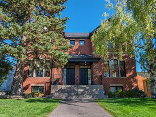 Photo 2: 2 1936 25 Street SW in Calgary: Richmond Row/Townhouse for sale : MLS®# A1033968