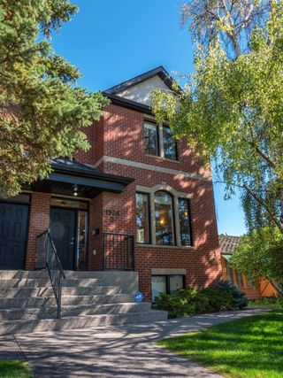 Photo 3: 2 1936 25 Street SW in Calgary: Richmond Row/Townhouse for sale : MLS®# A1033968