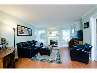 Photo 4: 106 15272 20TH AV in Surrey: King George Corridor Home for sale ()