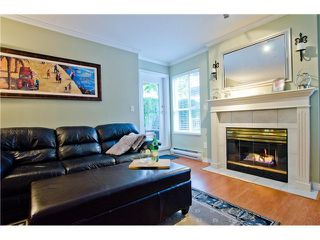 Photo 7: 106 15272 20TH AV in Surrey: King George Corridor Home for sale ()