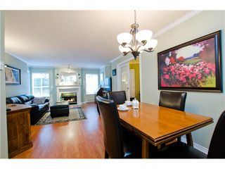 Photo 3: 106 15272 20TH AV in Surrey: King George Corridor Home for sale ()